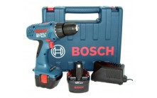 Шуруповерт аккумуляторный Bosch GSR 18-2 Professional 0601918300