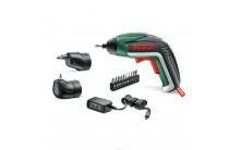 Аккумуляторная отвертка Bosch IXO 06039A8022