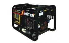 Электрогенератор HUTER LDG14000CLE-3 64/2/6