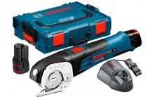 Универсальные аккумуляторные ножницы Bosch GUS 10,8 V-LI 06019B2904