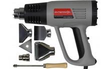Фен электрический Интерскол ФЭ-2000Э