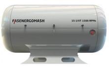 Газовые генераторы Фасэнергомаш ФАС ТУРБО 8-13 кВт
