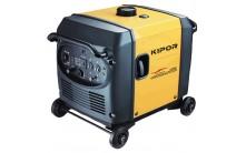Цифровой бензиновый генератор kipor ig3000<br />