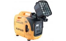 Цифровой бензиновый генератор kipor ig2000s<br />