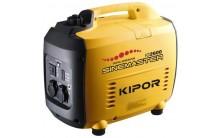 Цифровой бензиновый генератор kipor ig2600