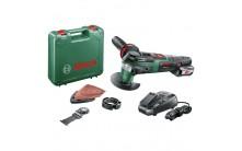 Ударная дрель Bosch AdvancedMulti 18 0603104021