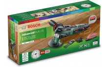 Ударная дрель Bosch AdvancedMulti 18 0603104020