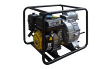 Мотопомпа мрd-80 huter для грязной воды (900 л/мин)<br />
