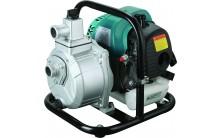 Мотопомпа бензиновая lgp15 leo 32 мм, max 40 м, 14000 л/час