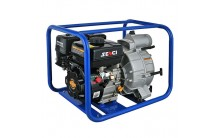 Мотопомпа для сильно загрязнённой воды Senci SCWT80