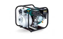 Мотопомпа бензиновая lgp 20-2h leo 50 мм, max 82 м, 15000 л/час