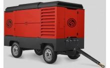Передвижной винтовой компрессор Chicago Pneumatic CPS 850 E-10<br />