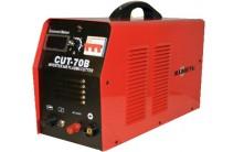 Инверторный сварочный аппарат плазменной резки cut-70b magnetta | толщина резки 15 мм