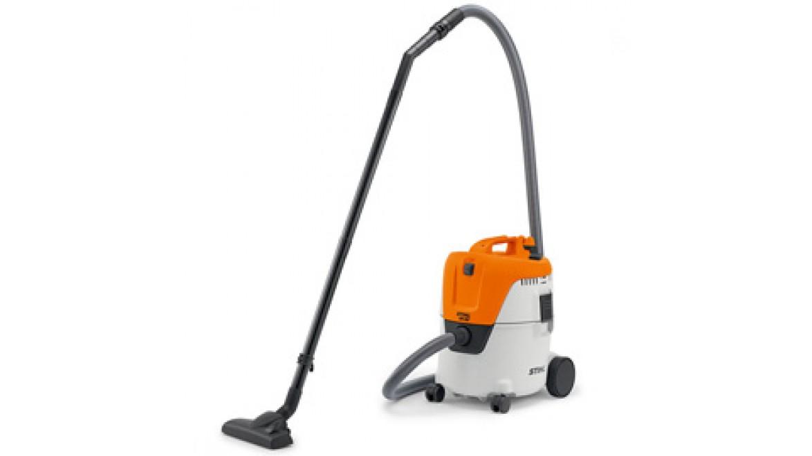 Se 62 высококачественный пылесос для влажной и сухой уборки (1400 вт)