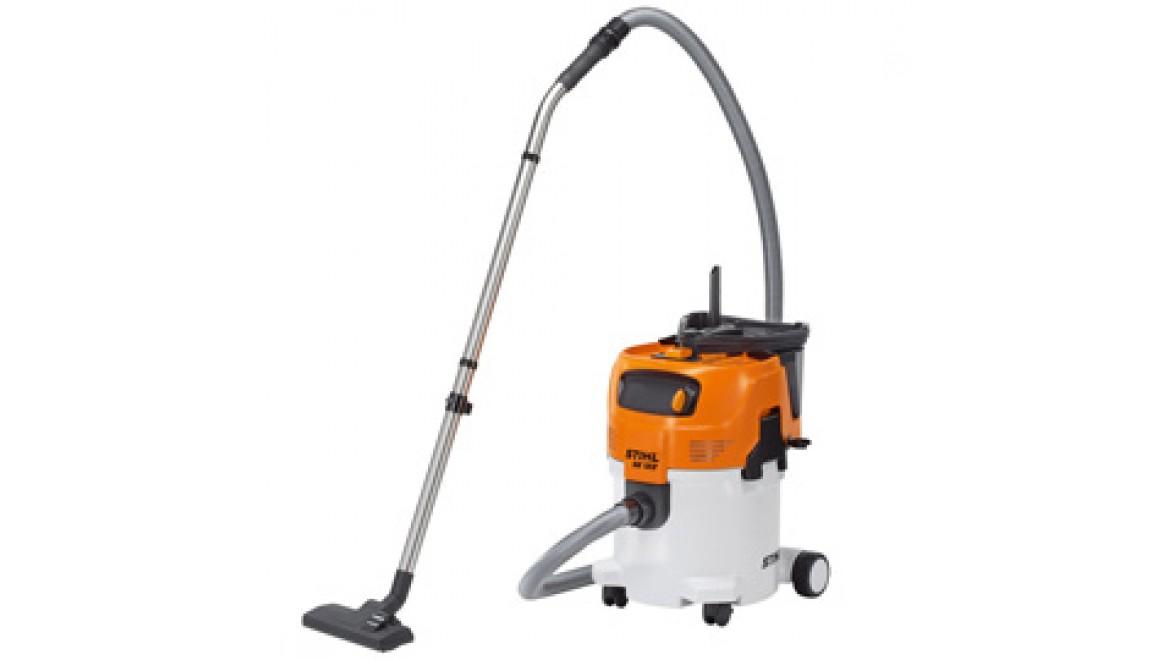 Se 122 высококачественный пылесос для влажной и сухой уборки (1400 вт)