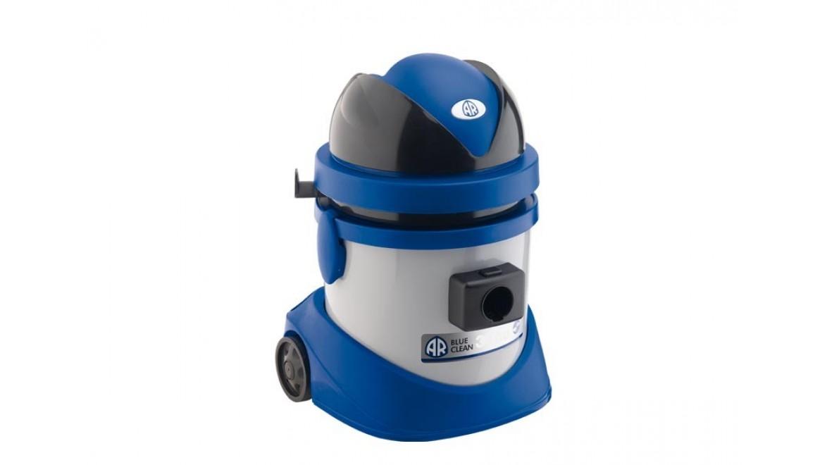 Промышленный пылесос ar 3160 blue clean