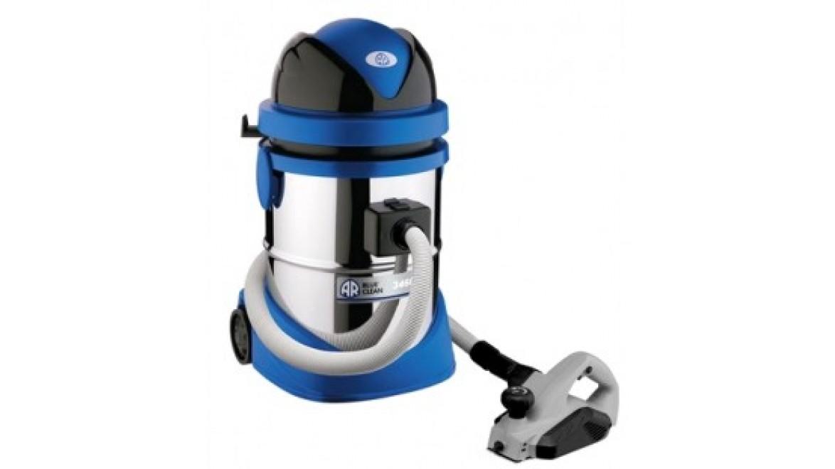 Промышленный пылесос ar 3460 blue clean
