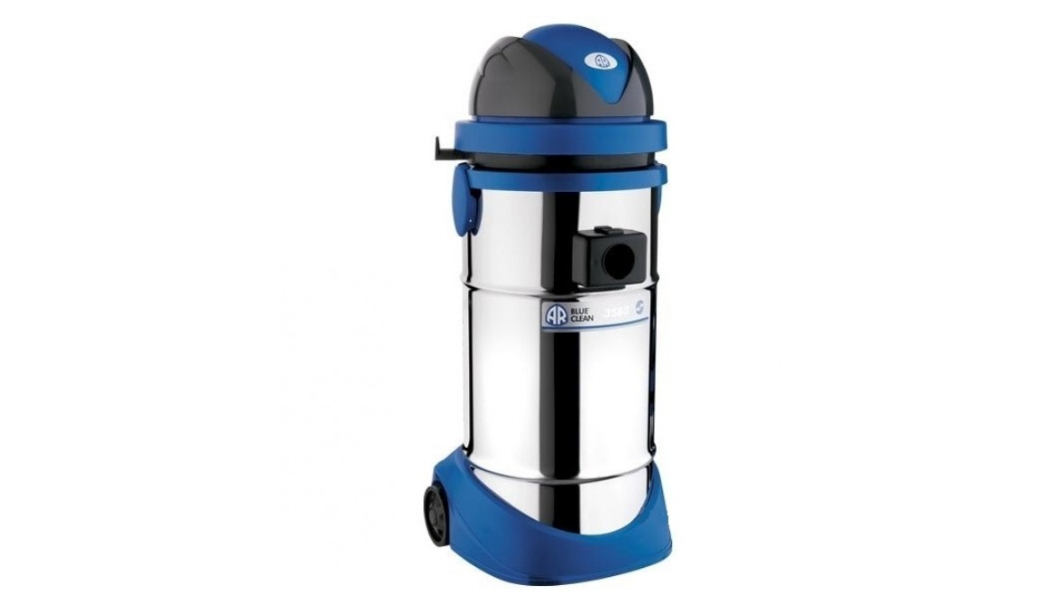 Промышленный пылесос ar 3560 blue clean<br />