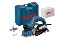 Электрический рубанок Bosch GHO 26-82 D 06015A4301