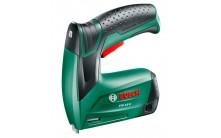 Аккумуляторный степлер Bosch PTK 3,6 LI 0603968120